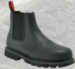 Black Rock - DEALER Safety Boots