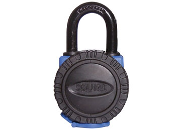 All Terrain Weather Protected Padlock 50mm