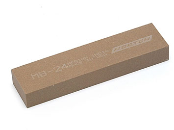 Bench Stone 100mm x 25mm x 12mm : Medium