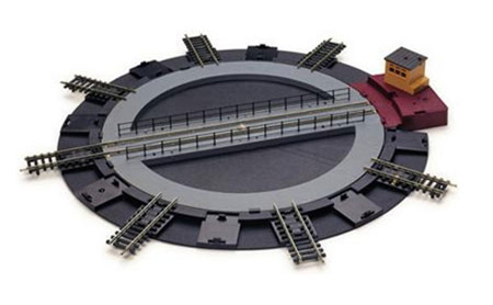 Hornby - Turntable with Motor