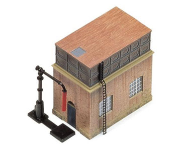 Hornby - Water Tower - R8003