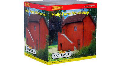 Hornby - Holly Farm Workshop - R8542