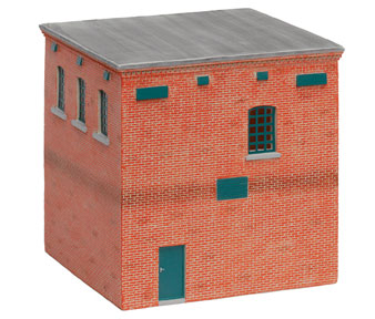 Hornby - Upper Shaft House - R8775