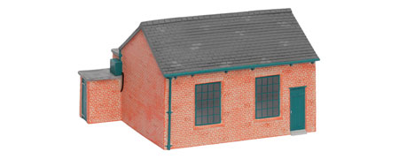 Hornby - Winding Engine House - R8777