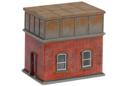 Hornby - Magna Water Tower - R9503
