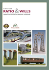 Ratio & Wills Catalogue