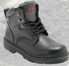 Black Rock - TREKKING Safety Boots