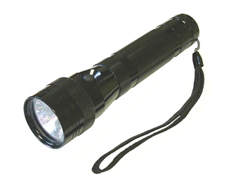 Lighthouse 6 LED 2 Function Torch 2D