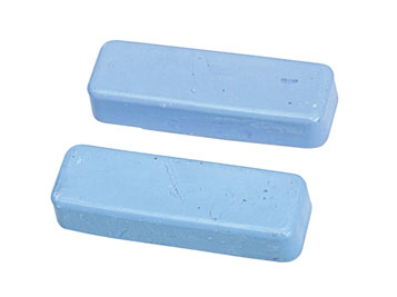 Polishing Bars -Blumax (pack of 2) - Blue