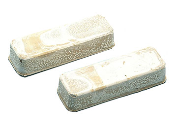 Polishing Bars - Plastmax (pack of 2) - Buff