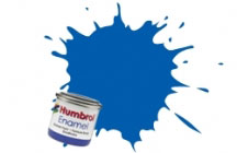 Humbrol Model Paint - 14 - French Blue