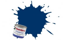 Humbrol Model Paint - 15 - Midnight Blue