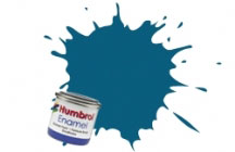 Humbrol Model Paint - 157 - Azure Blue