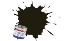 Humbrol Model Paint - 163 - Dark Green