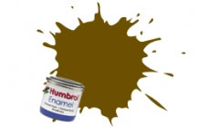 Humbrol Model Paint - 187 - Dark Stone