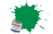 Humbrol Model Paint - 2 - Emerald Green