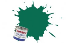 Humbrol Model Paint - 30 - Dark Green