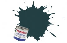 Humbrol Model Paint - 67 - Tank Grey