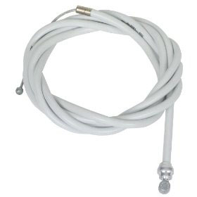 Outer Brake Cable White