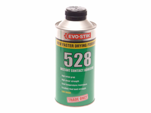 Evo Stik 528 Instant Contact Adhesive