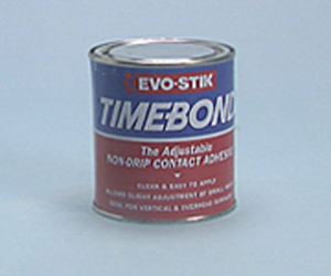 Time Bond Multi Purpose Adjustable Contact Adhesive