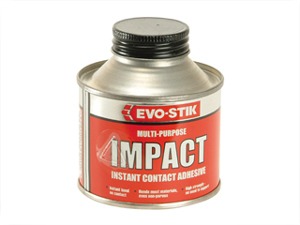 Evo-Stik Impact Tin 250ml