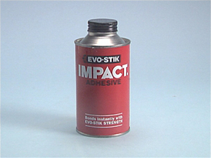 Evo-Stik Impact Tin 500ml