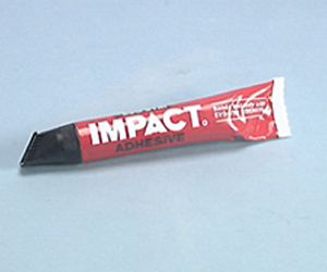 Evo-Stik Impact Small Tube