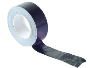 Black Duct / Gaffa Tape