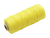 Hi-Vis Nylon Brick Line - Yellow