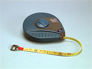 Tape Measure - Fisco 20m