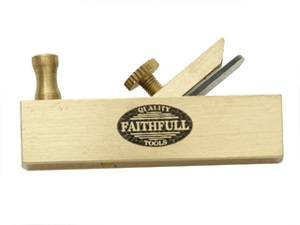Plane - Mini Block Plane - Faithfull