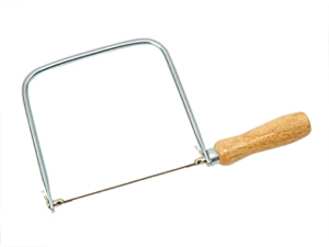 Coping Saw - Stanley